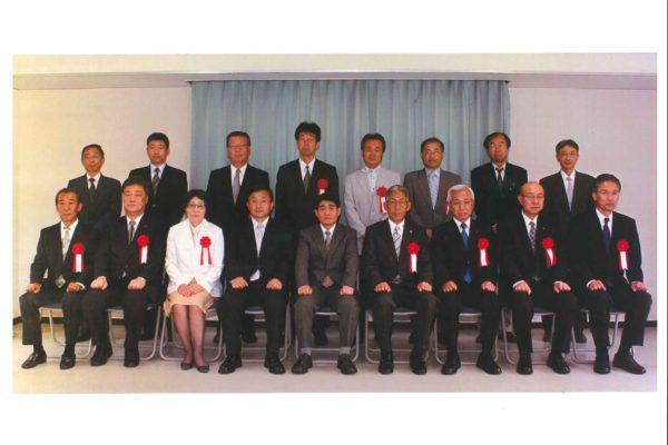 平成22年度 北海道開発局優良工事表彰(網走開発建設部長表彰)
